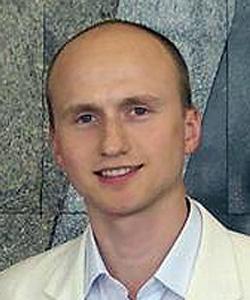 Седых Александр Владимирович